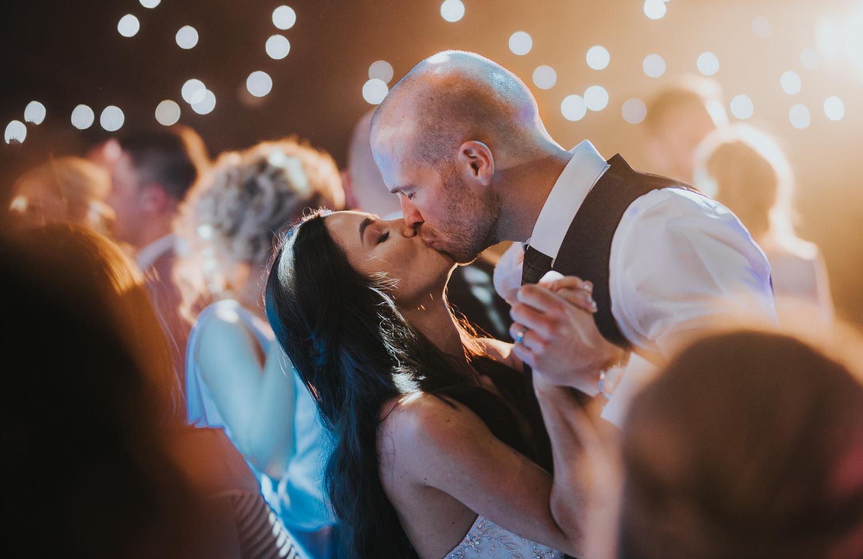Gilmerton House Wedding - Nicole & Mark