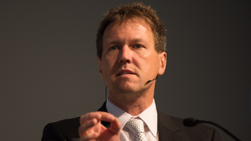 René Estermann - CEO, myclimate