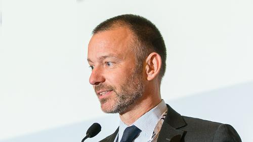Olivier Jankovec - Director General, ACI Europe