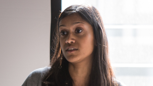 Sinduja Loganathan - Mobility and Innovation Entrepreneur,Europcar Innvoation Lab