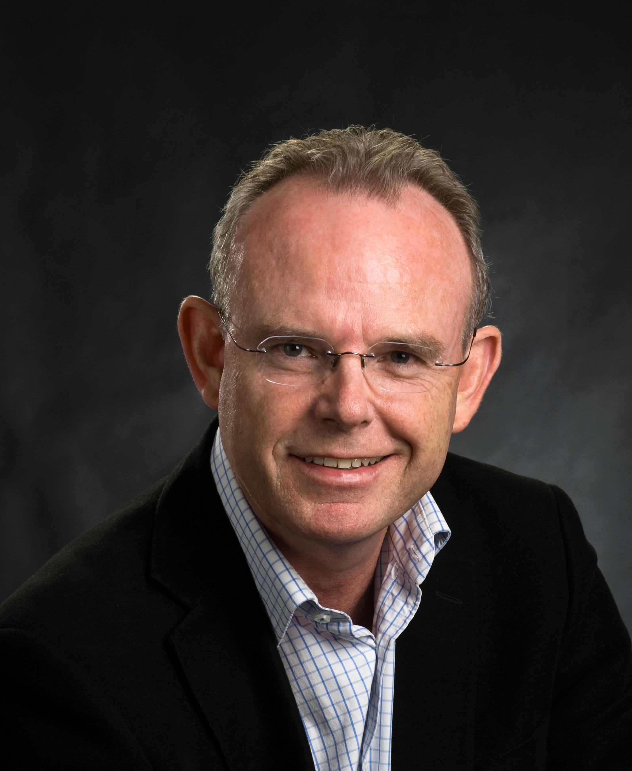 John Perrottet, Senior Tourism Specialist at World Bank and Keynote Speaker at World Tourism Forum Lucerne 2017