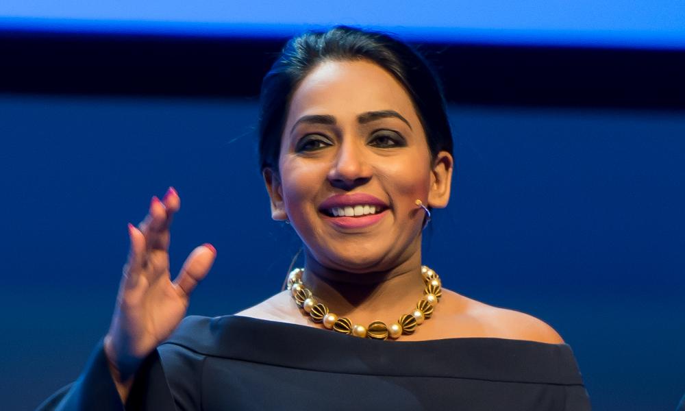 Aradhana Khowala - CEO & Founder, Aptamind Partners