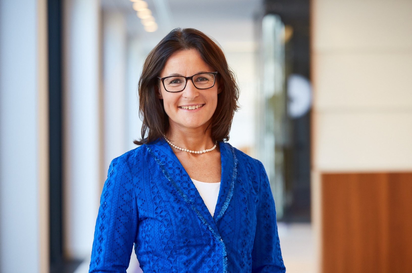 Ursula Kriegl - Associate Partner, Ernst & Young Real Estate GmbH