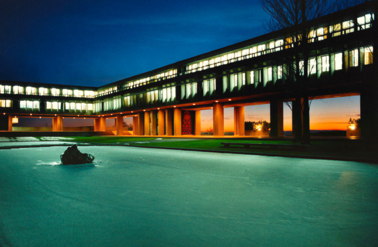 SFU - Academic Quadrangle