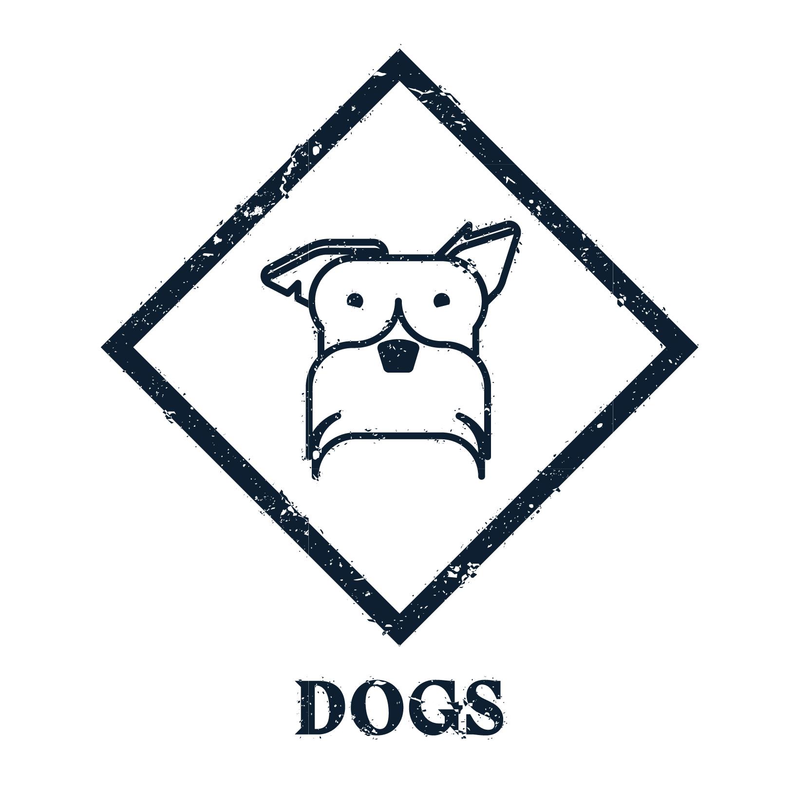 Northwich pet shop, dog subscription box UK, button to online dog shop