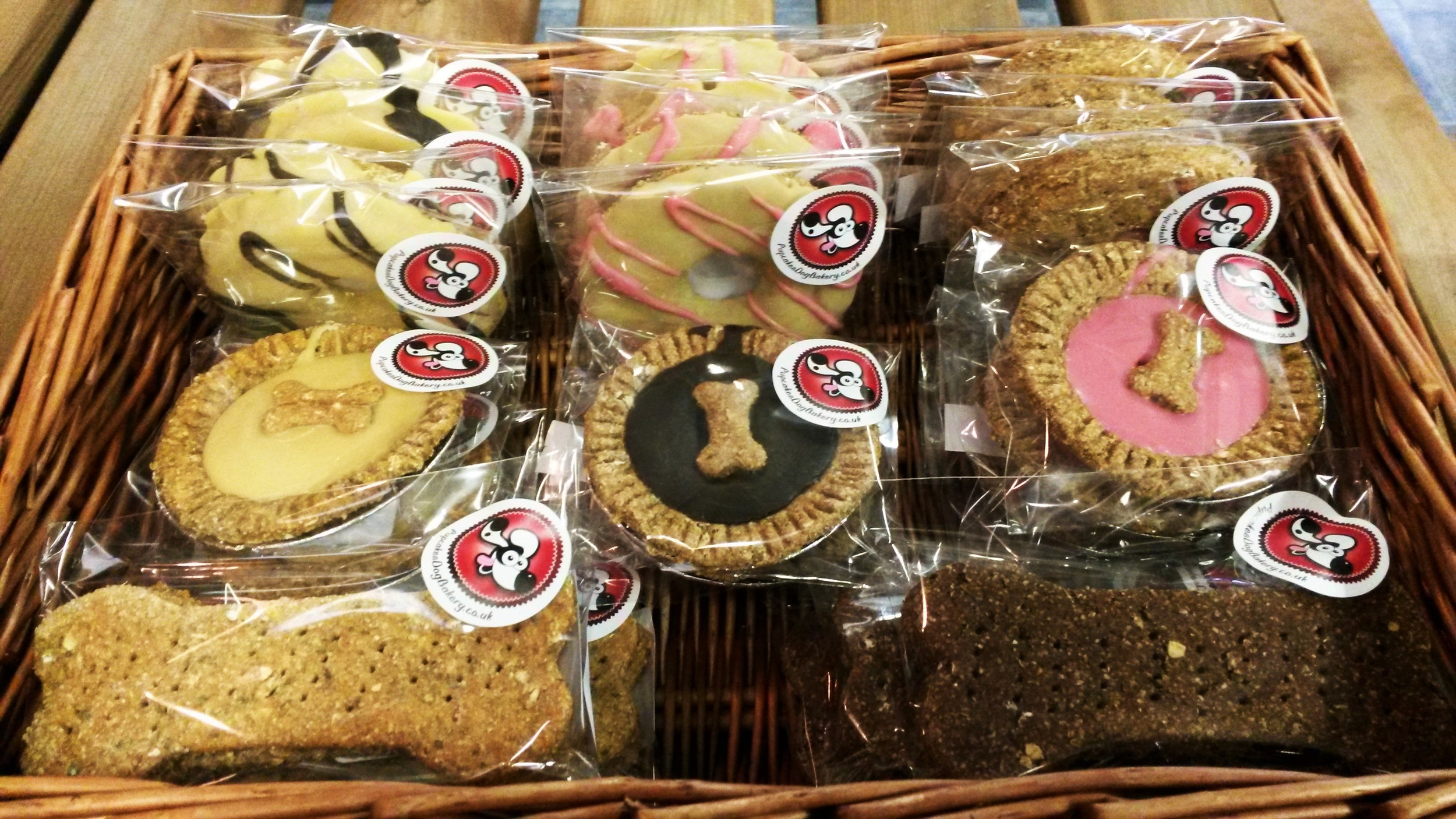 Hand made dog treats for sale at Ginger&Browns pet shop in Northwich, Chester near Chester, Winsford, Frodsham. Shop in store or buy online.