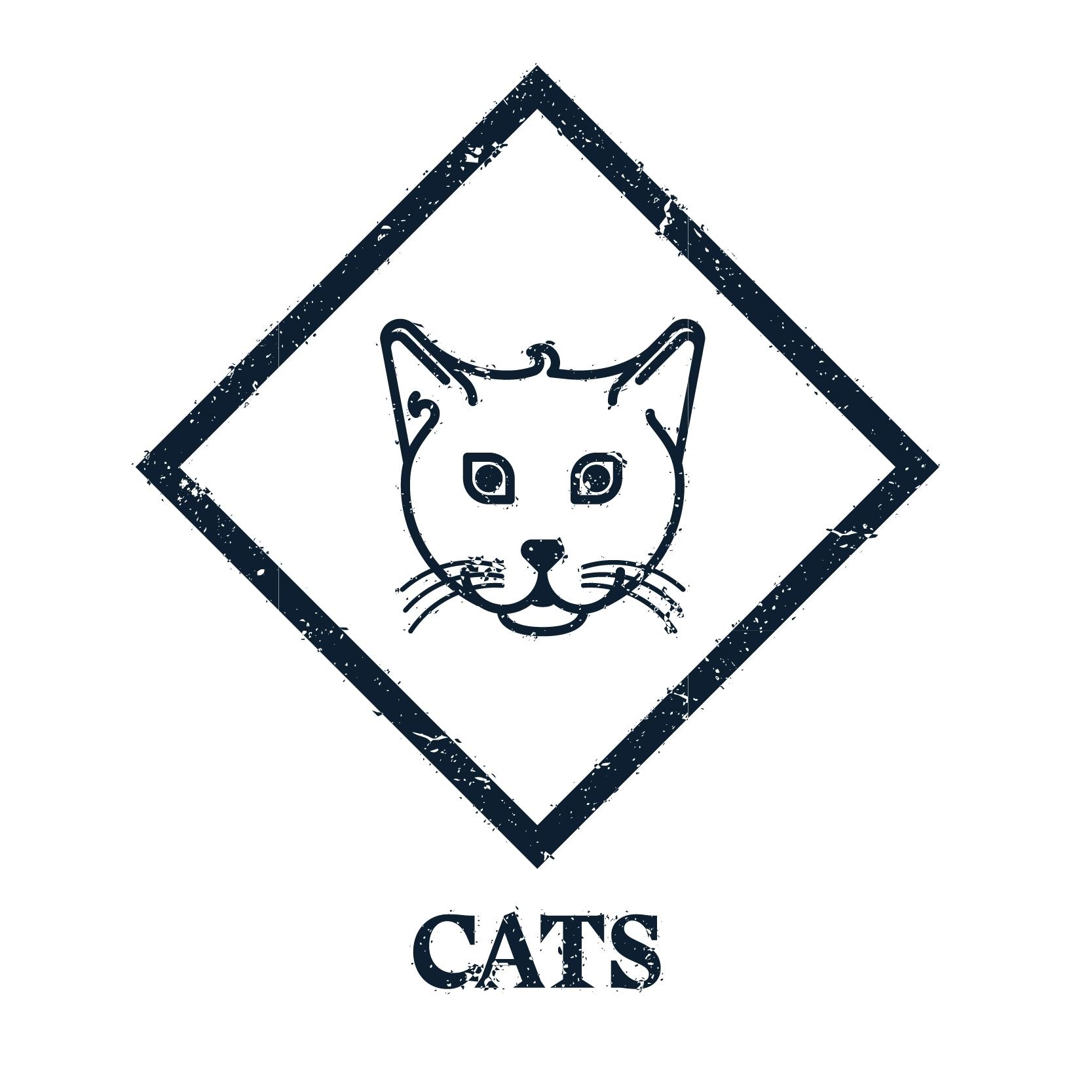 Northwich pet shop, dog subscription box UK, button to online cat shop