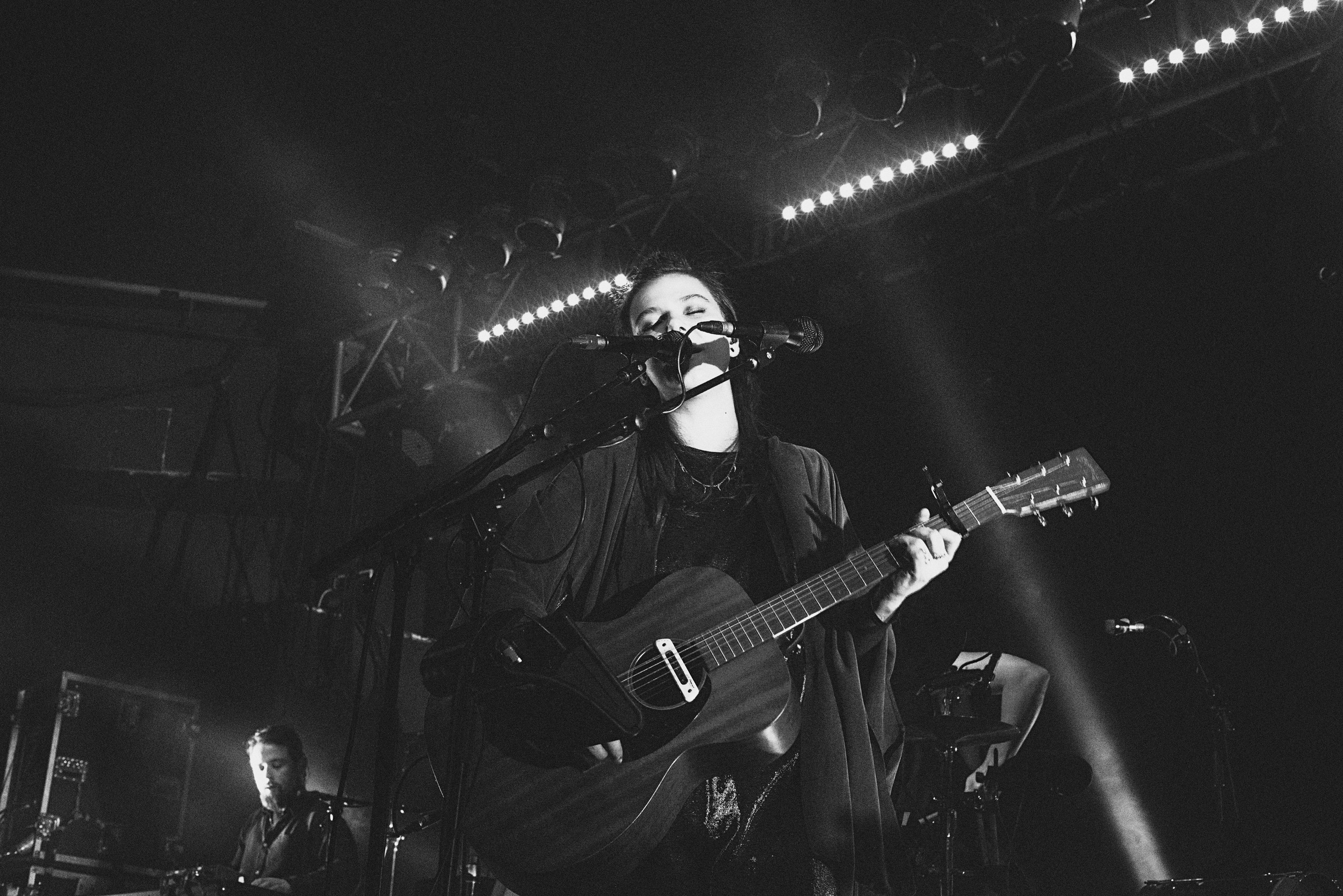 Of Monsters and Men, O2 Academy Bristol 2016