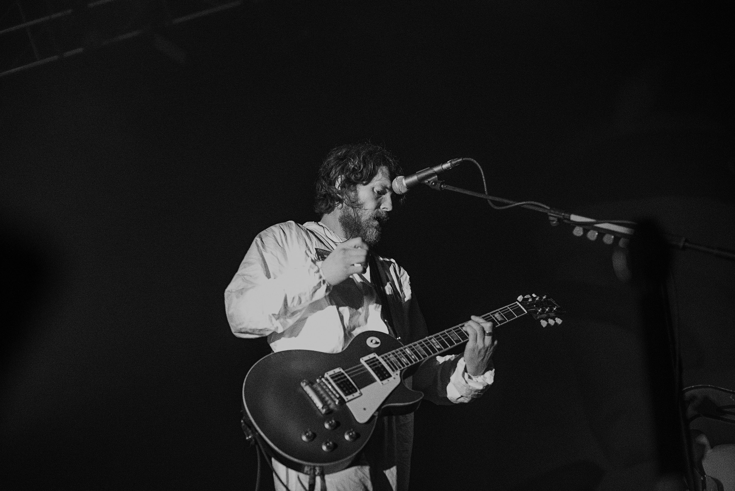 Super Furry Animals, Cardiff 2016