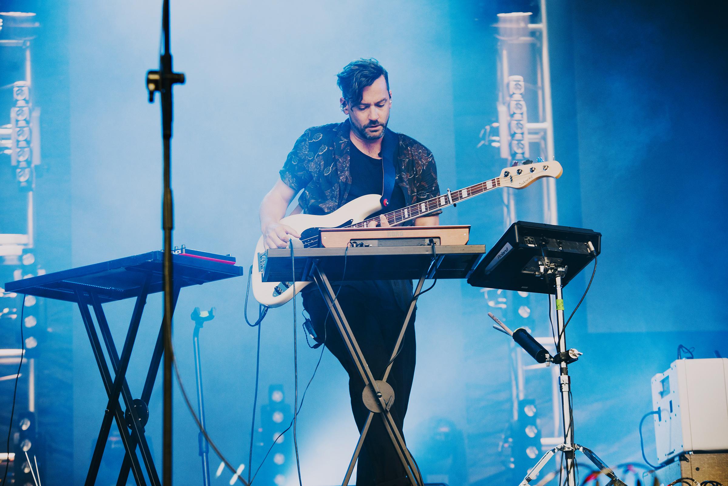 Bristol Sounds, 2017