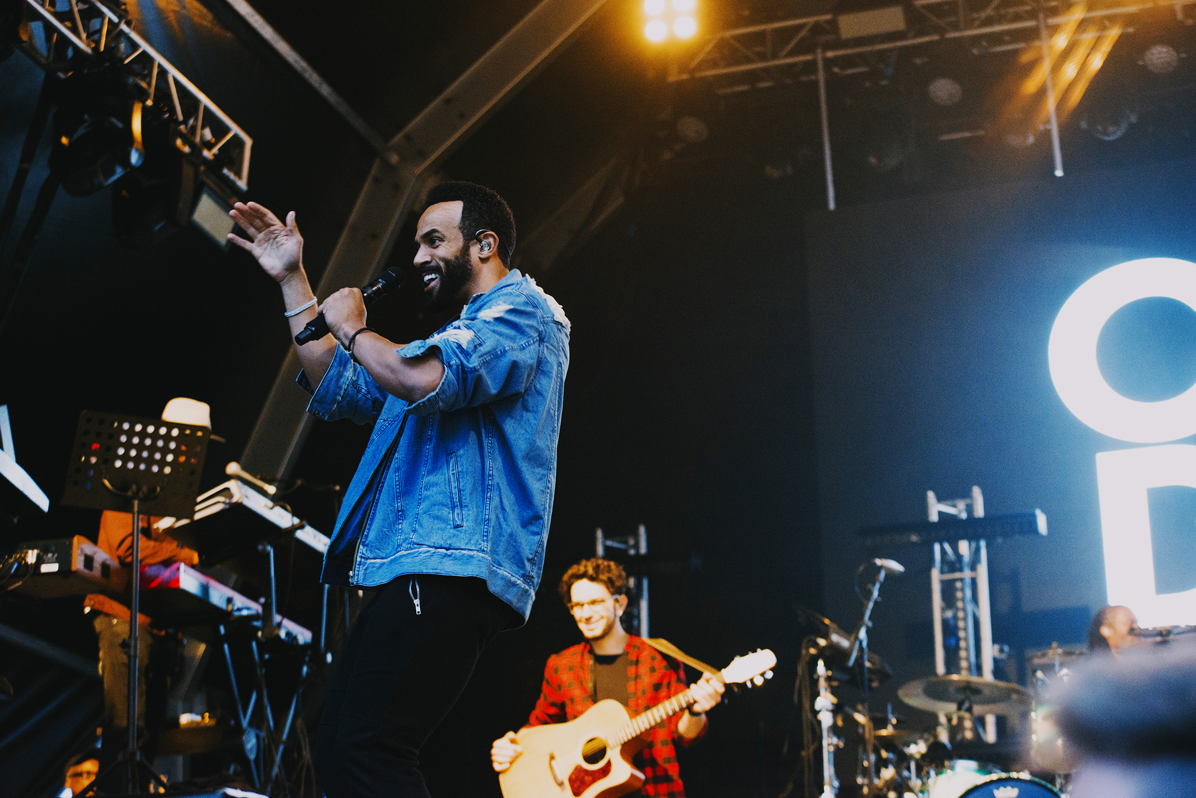 Craig David, Bristol Sounds 2017