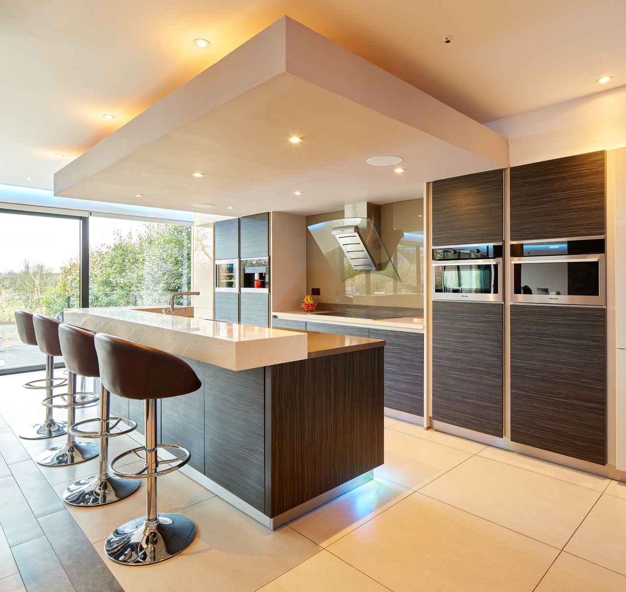 Kitchen island Cardiff
