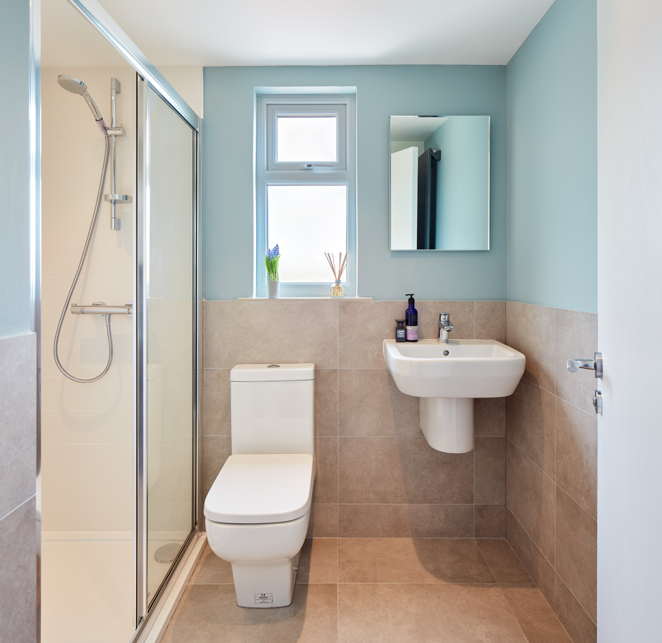 Bathroom Cardiff Builder