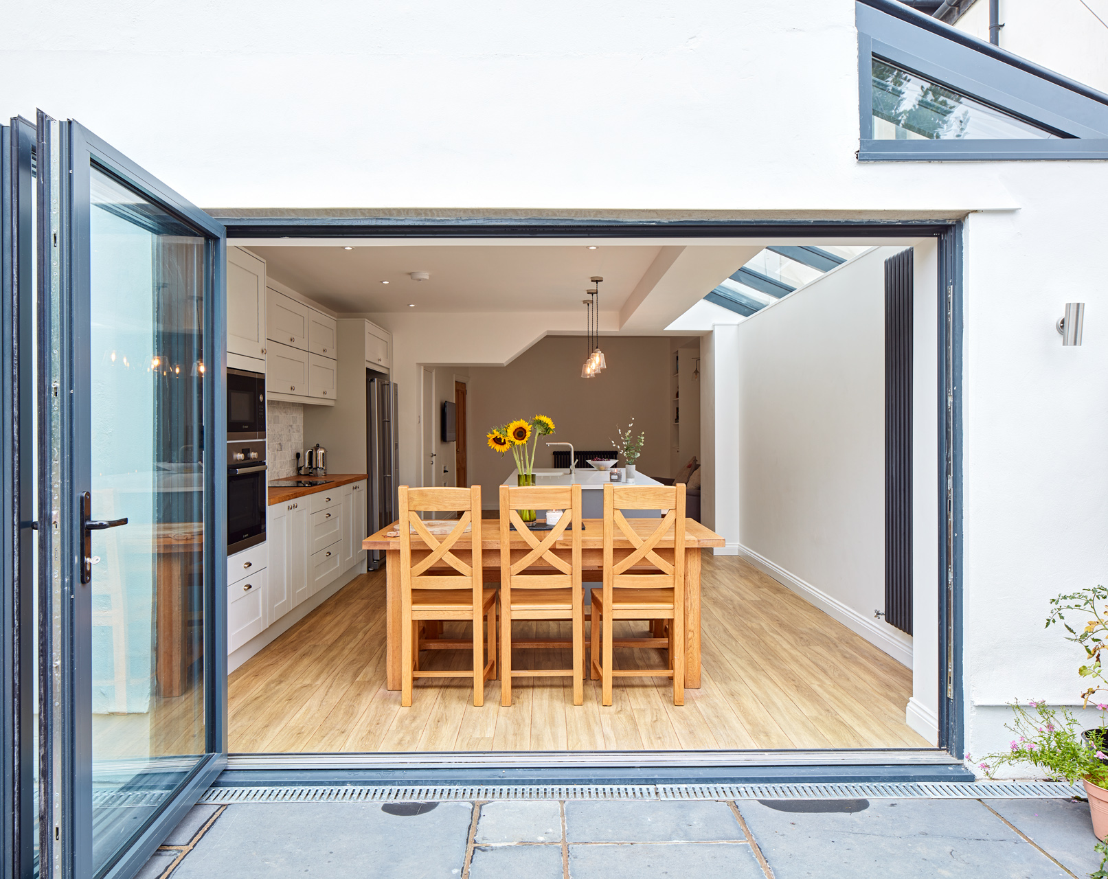 KITCHEN EXTENSION CARDIFF