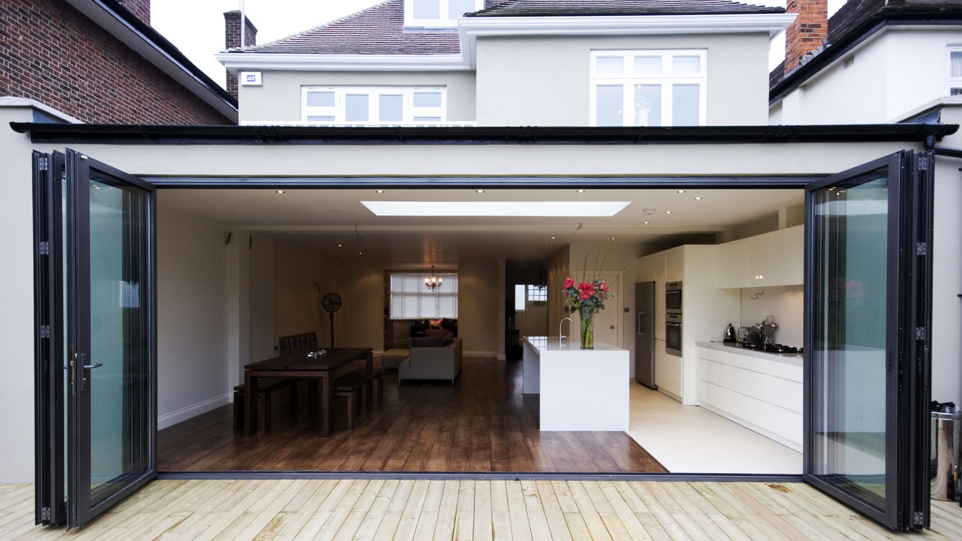 home extension cardiff