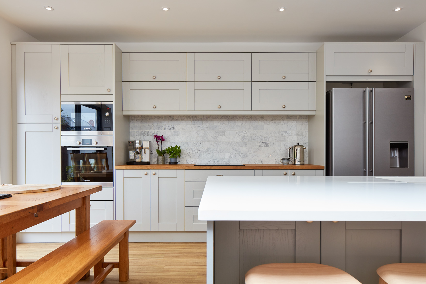 kitchen fitter in cardiff