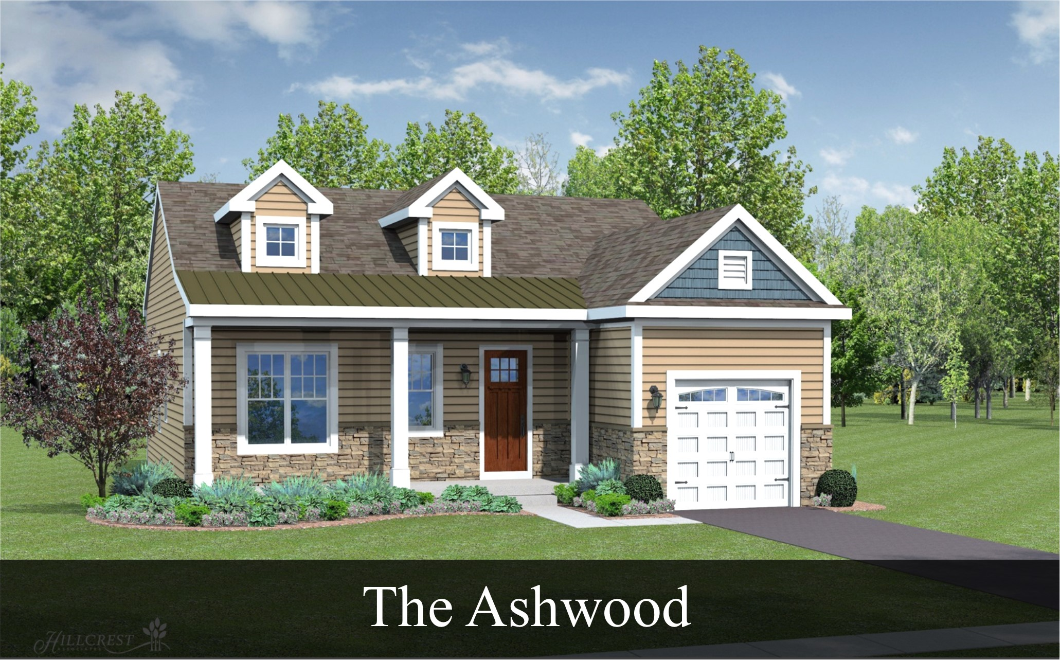 Starting at $276,900    approx. 1,256 sqft