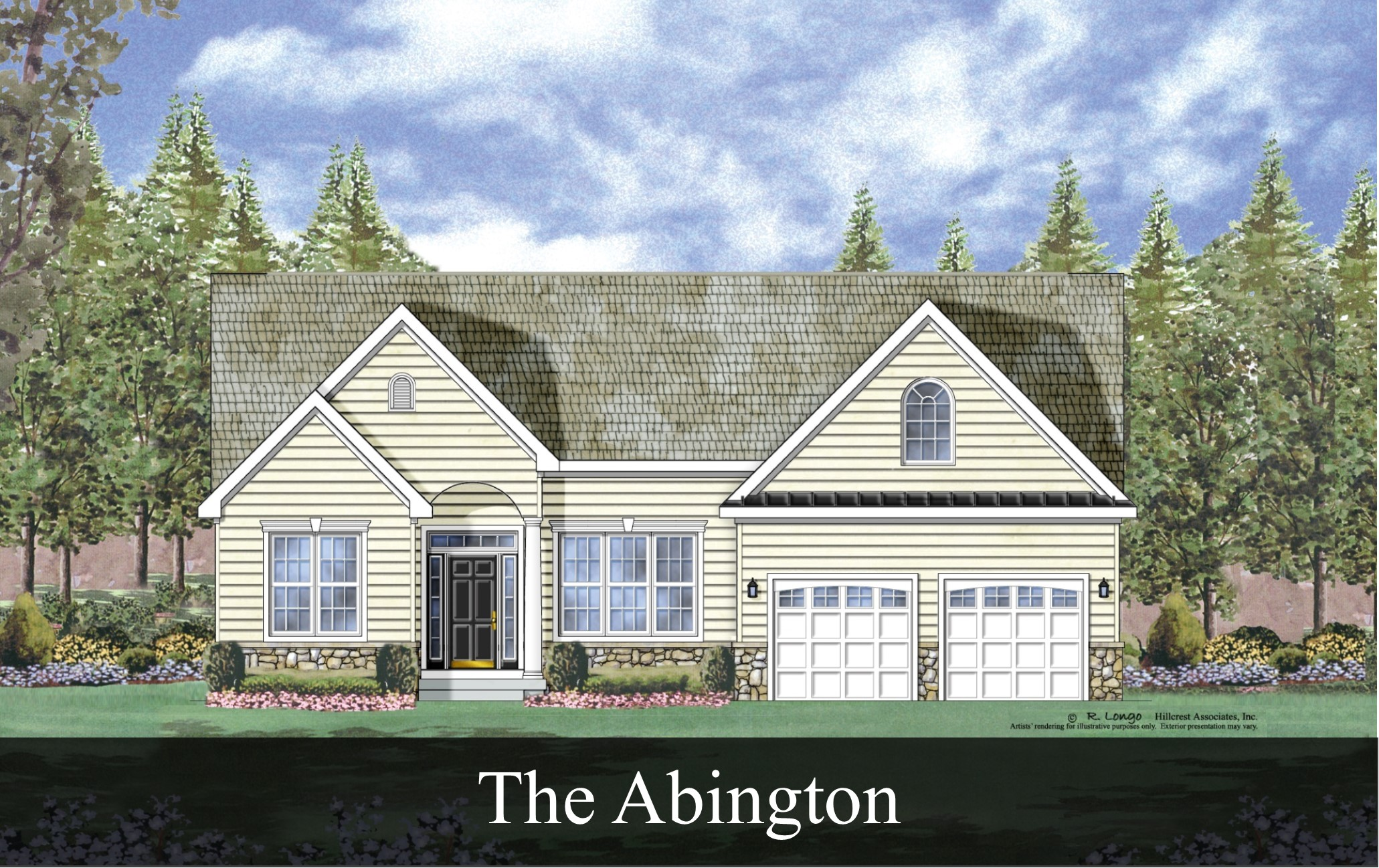Starting at $299,900    approx. 1,700 sqft