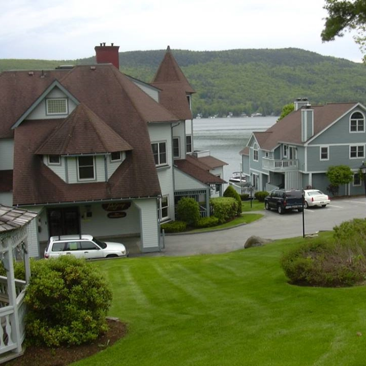 The Quarter's at Lake George
