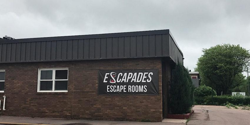 Escapades Sioux Falls SD Escape Rooms
