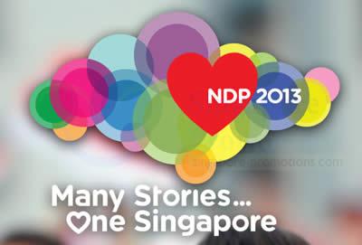 NDP 2013