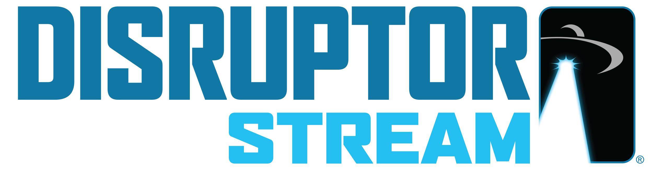 disruptor-stream