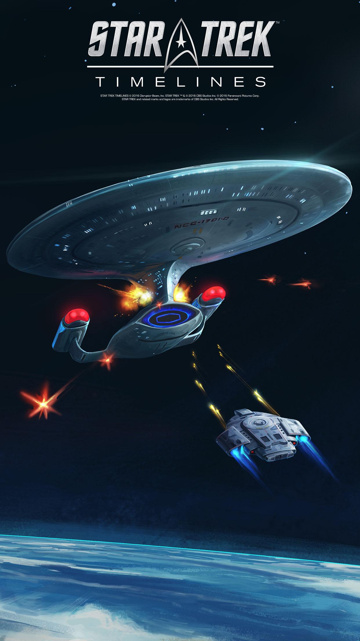 Ship Battle (Phone/16:9)
