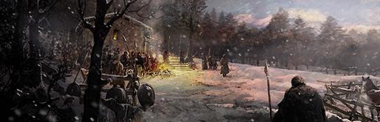 snowy_gathering