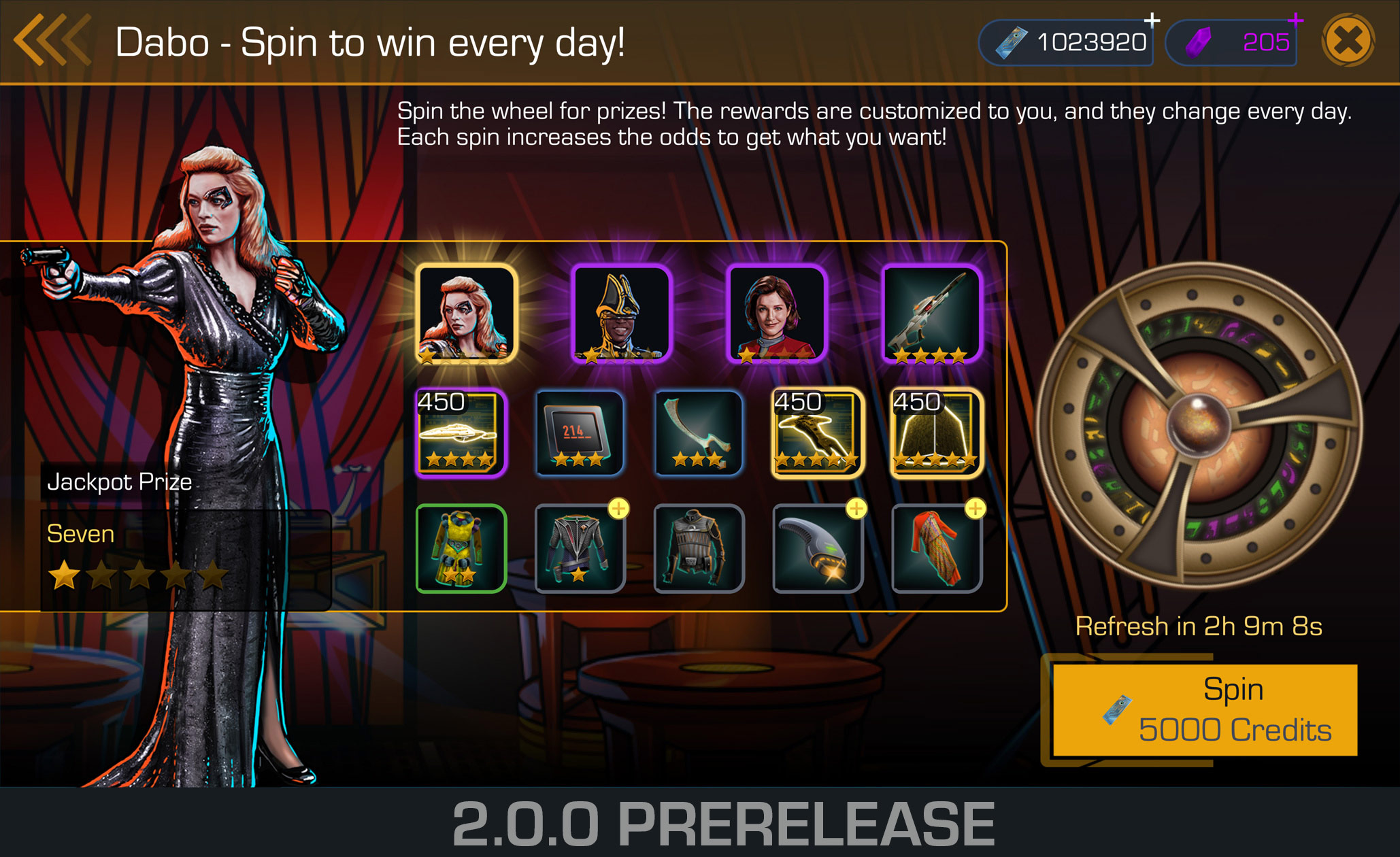 STAR TREK TIMELINES: Your Guide to the v2 0 Client Update