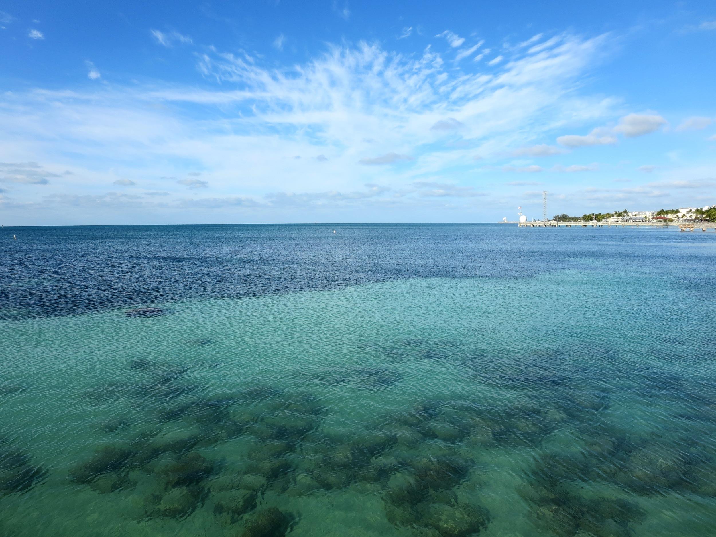 La Brisa Smathers Beach Ocean