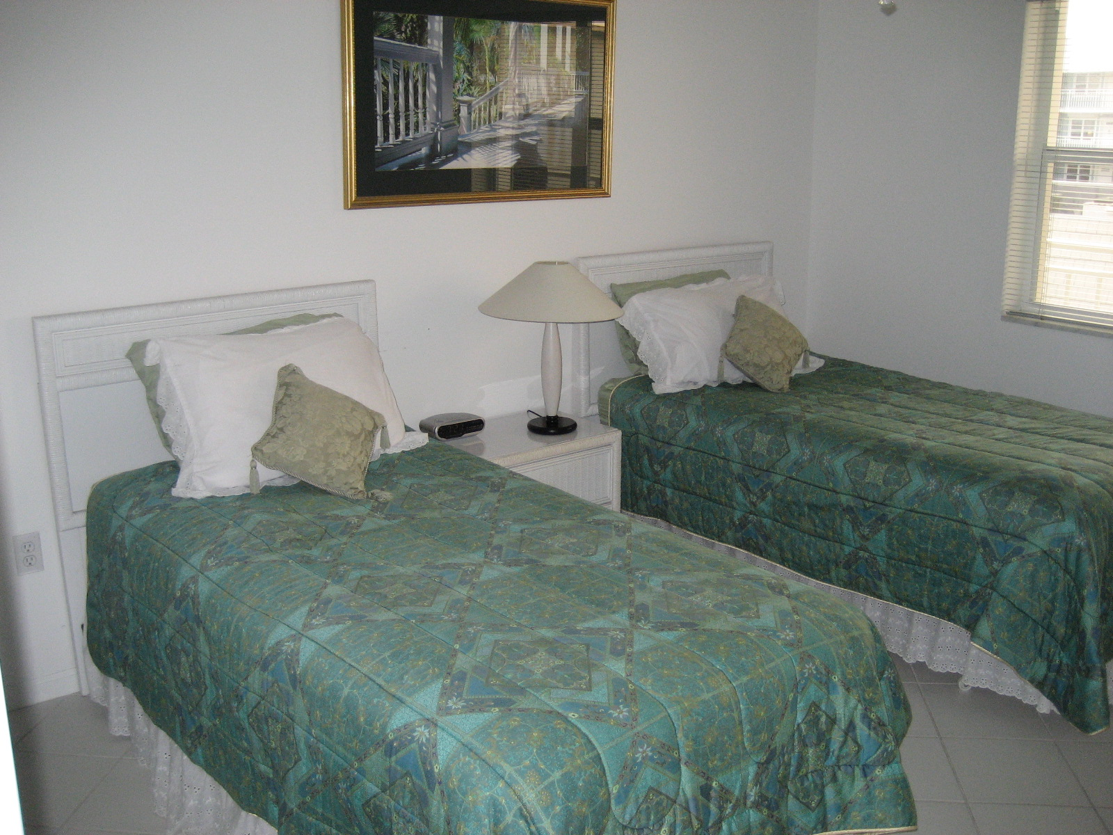 La Brisa Unit 301S Guest Bedroom