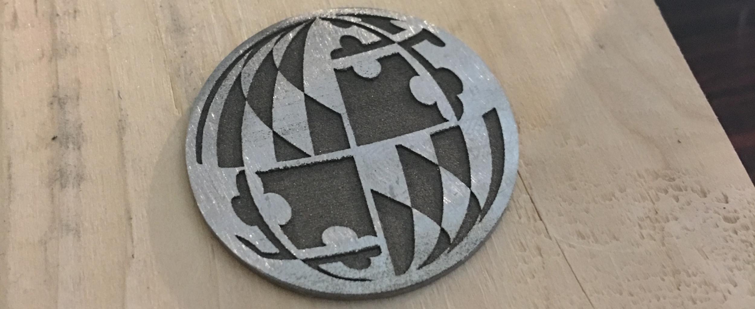 DMLS UMD Logo