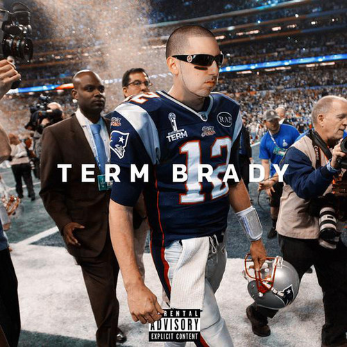 Termanology - 'Term Brady' (Album)