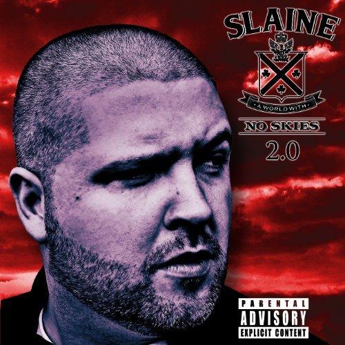 Slaine - 'No Skies 2.0' (Album)