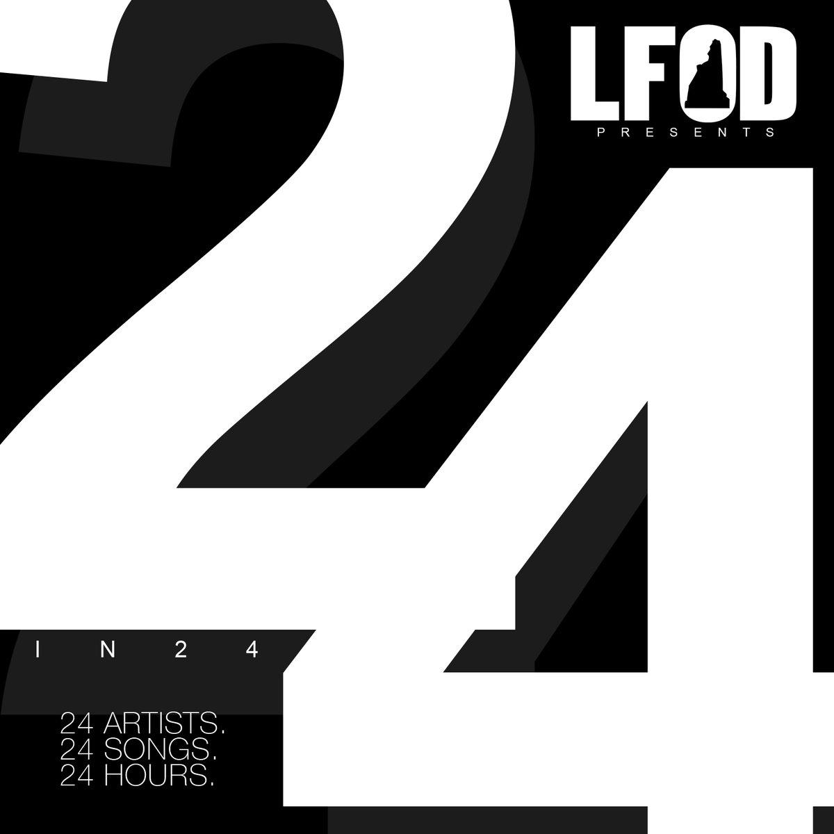LFOD - '24in24'
