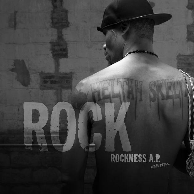 Rock - 'Rockness A.P.' Album
