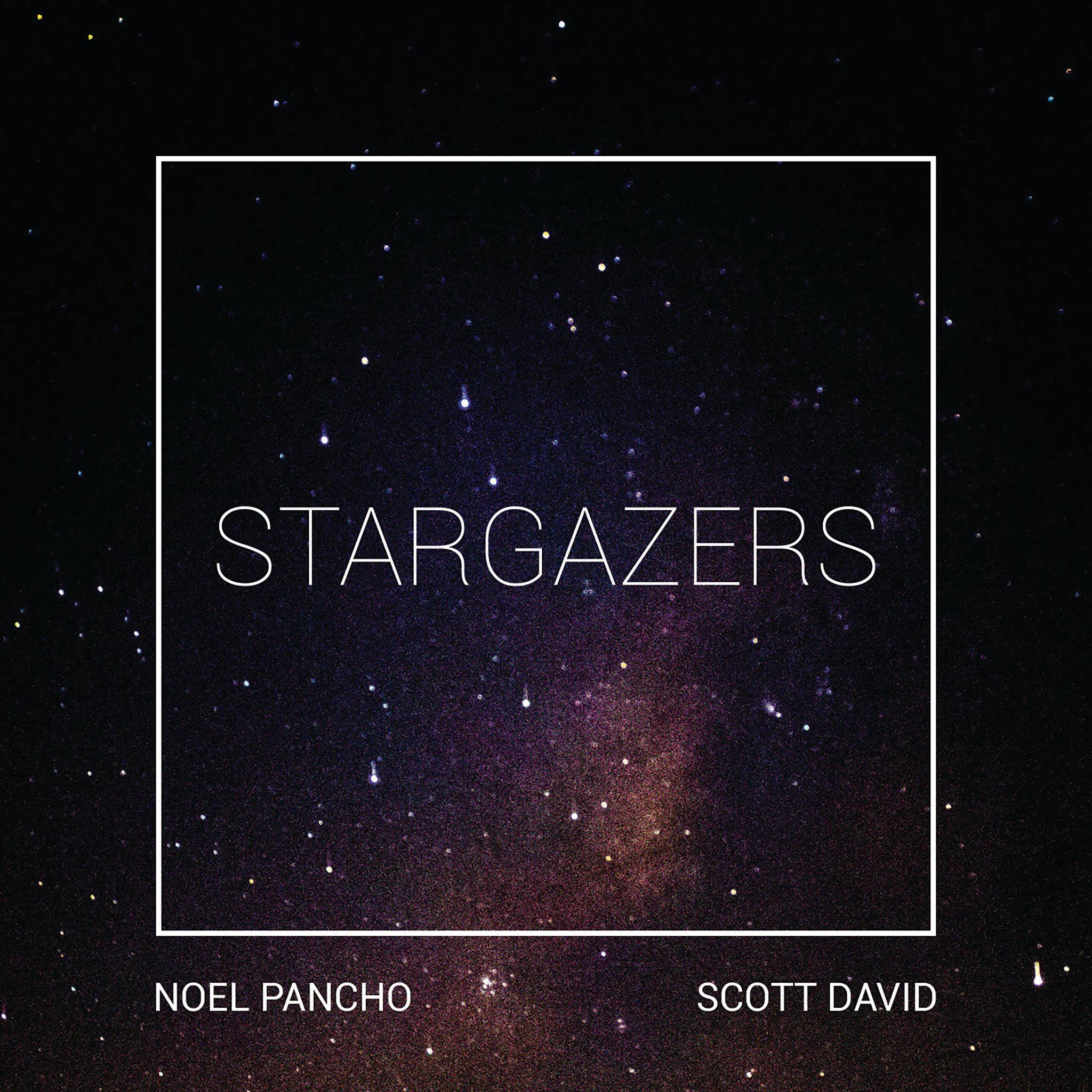 Noel Pancho - 'Stargazers' EP