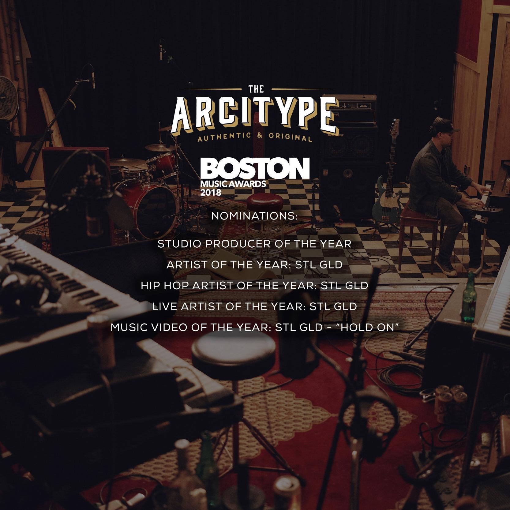 News — The Arcitype