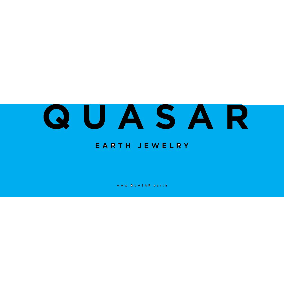 Quasar Earth Jewelry