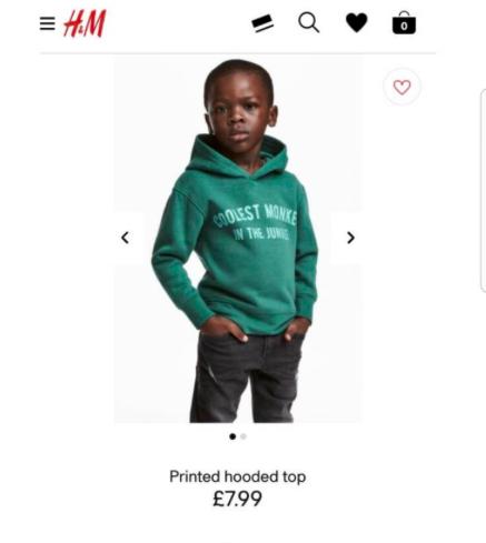 Controversial Sweatshirt