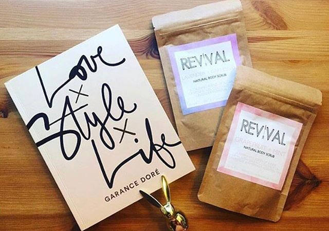 Selfcare Sunday! A good book and some tlc on our skin❤️ Revival Body Care Body Scrubs, made with Fair Trade organic ingredients that will leave your skin silky smooth and moisturized♥️ tap the link to order today🌟🌟. #greenbeauty #naturalbeauty #naturalskincare #naturalingredients #organicbeauty #organicskincare #organicingredients #wellness #bodyscrub #glowingskin #love #beauty #beautyblog #cleanbeauty #sundayfunday