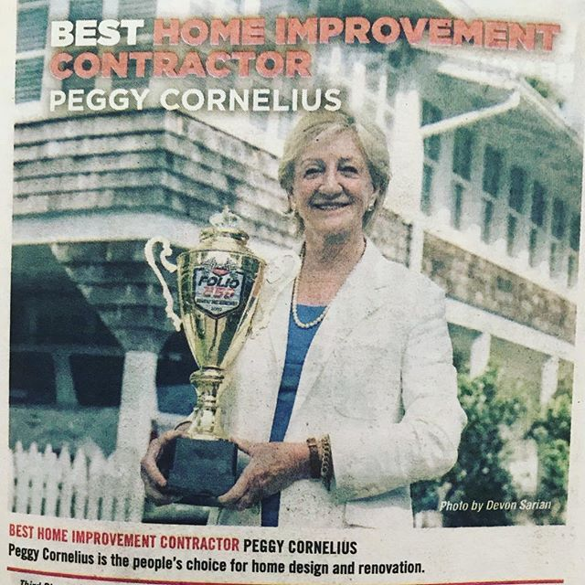 So exciting to be named the 2019 Best Home Improvement Contractor in Folio Weekly's Best of the Beaches issue! A big thank you to all who voted!!. #jacksonvillecontractor #builder #ilovemyclients #jaxbeach #neptunebeach #homeremodeling #homerenovation