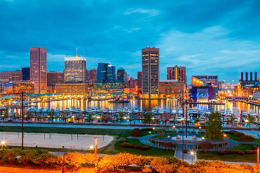 Baltimore Maryland Skyline.jpg