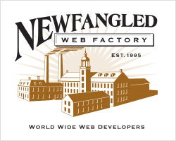 Newfangled Web Factory