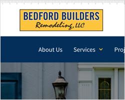 Bedford Builders Remodeling