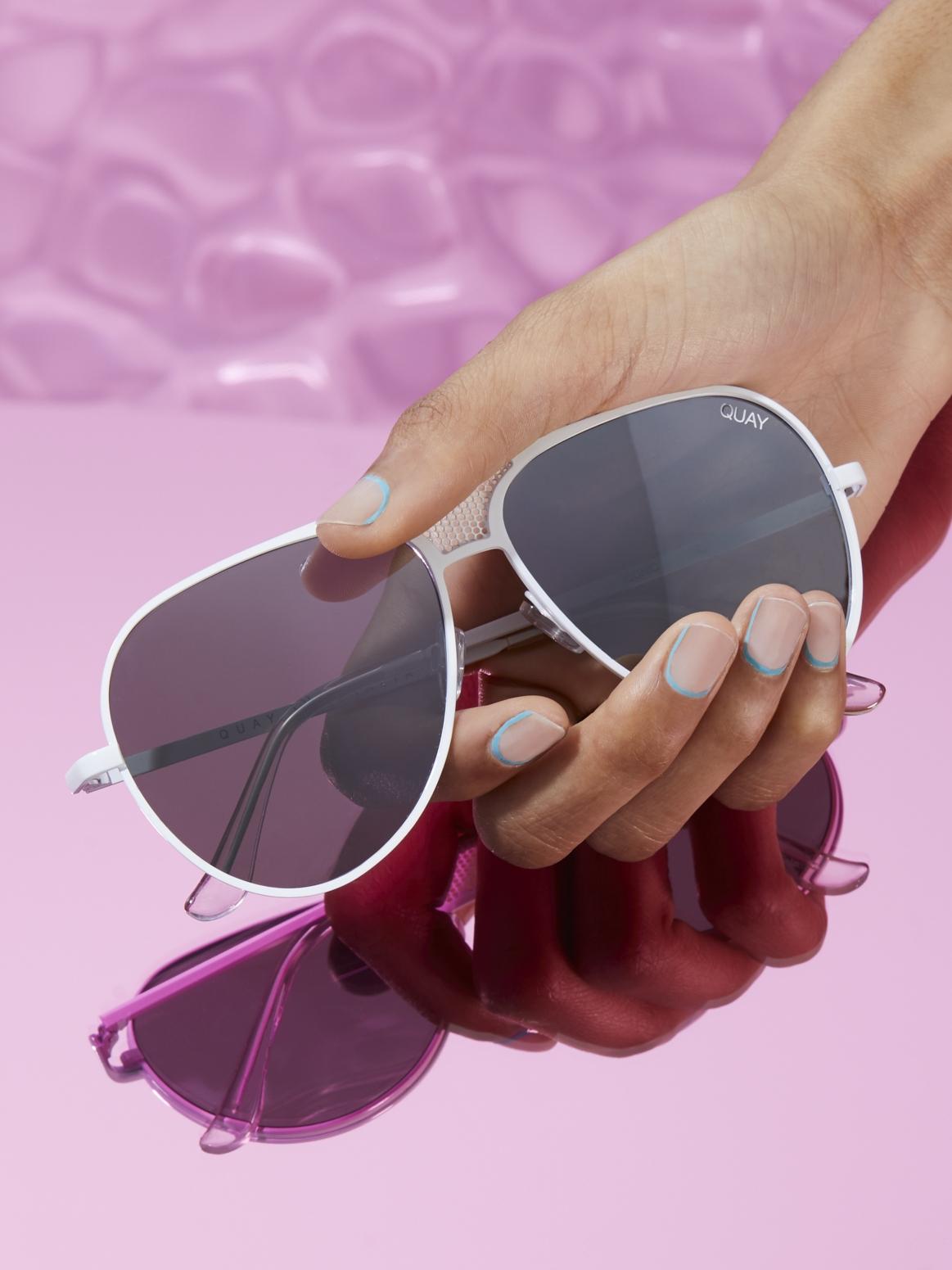 05/2018 Sunglasses x Nail Art.