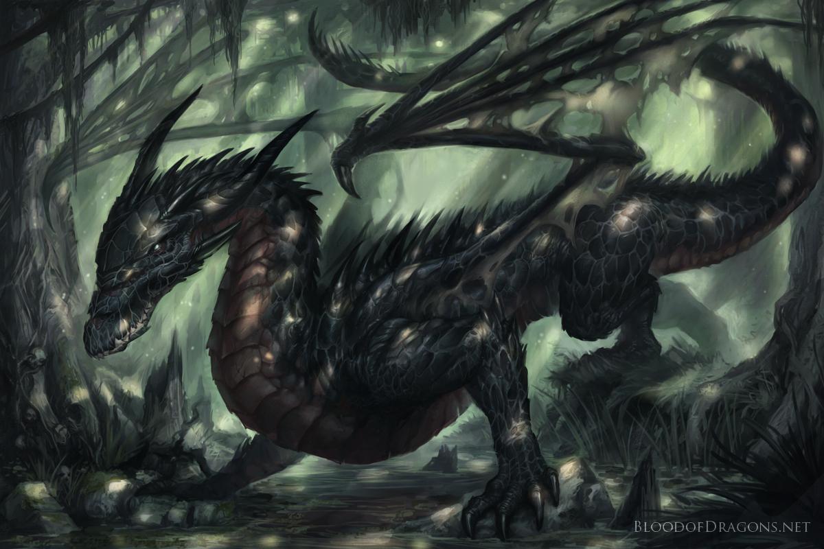 Blackthorne, the Defiler