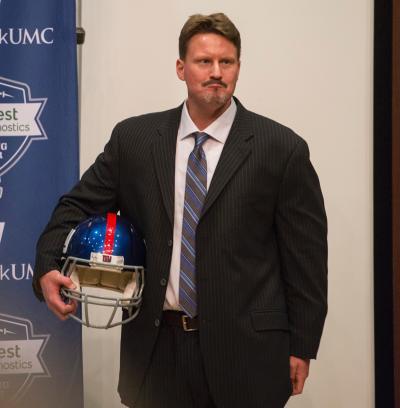 Ben McAdoo,New York Giants Head Coach