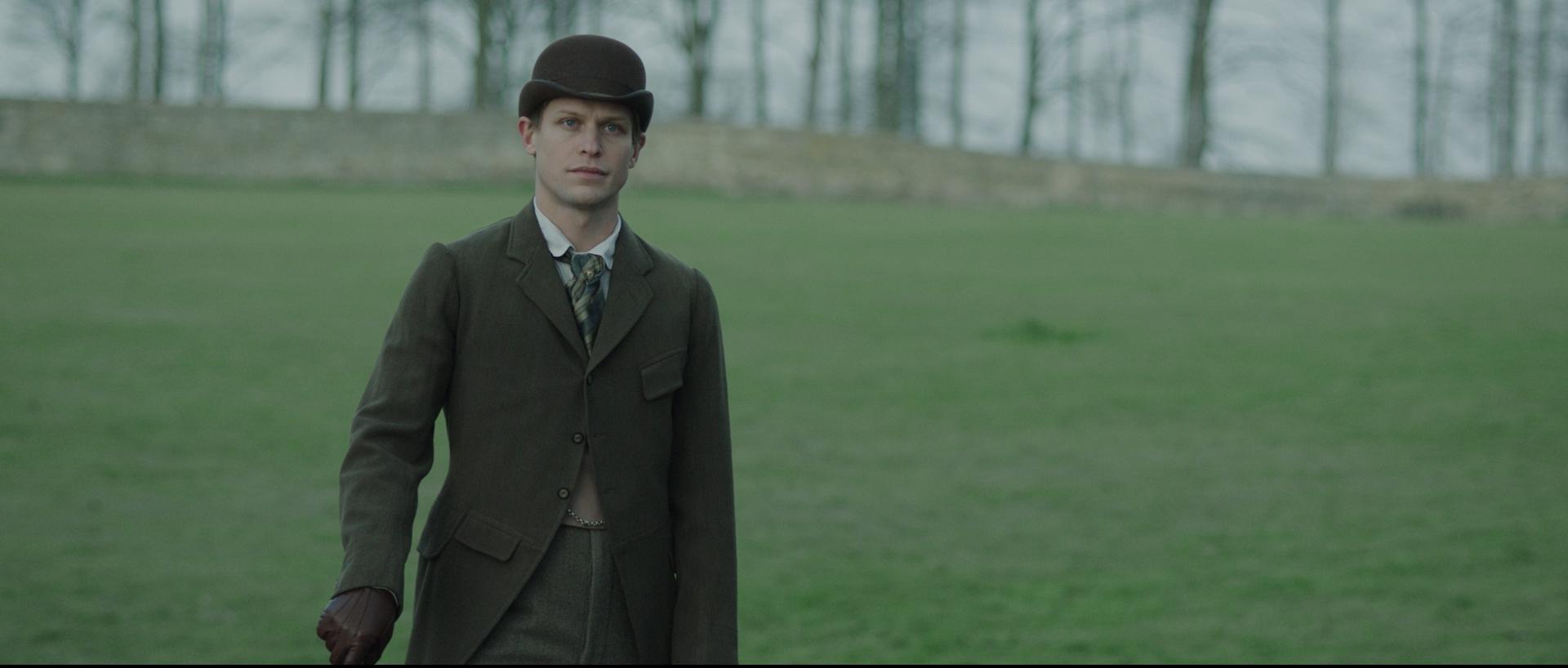 Still 4: Captain Wilmington (Max Bennett)