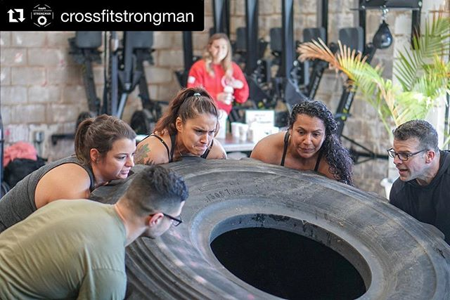 Sign up today! #Repost @crossfitstrongman ・・・ @crossfitrobo and @ketodadbod spotting a group of participants flip a 1000lbs tire during the #CrossFit Strongman Trainer Course at @apachecrossfit …  Grab a friend and sign-up for one of the upcoming #CrossFit Strongman Trainer Courses. Link in bio. …  May 4 2019 - Kennewick, WA @nsxfit  June 1 2019 - Swansea, UK @crossfitswansea  June 1 2019 - Austin, Texas @traviscountystrength  June 9 2019 - Bridgeport, CT @hybridathletics_bpt  September 28 2019 - Bietigheim-Bissingen, Germany @crossfit_barbell_bros  October 19 2019 - Austin, Texas @traviscountystrength  #CrossFit #CrossFitTraining #CrossFitStrongman #strongman #strongwoman #stoneload #stonetoshoulder #atlasstone  #subjectmatterexperts #continuingeducation